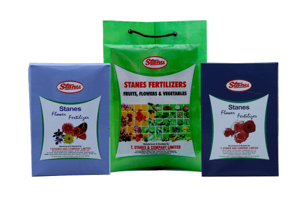 Flower Fertilizer